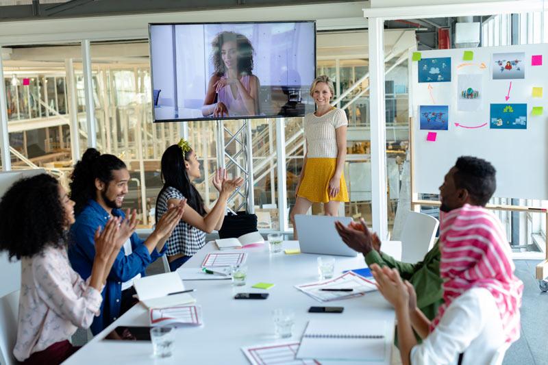 taller de presentación con impacto