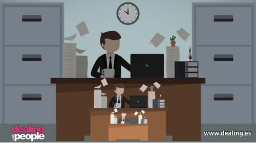 Empresas ágiles y burocracia: de lo complejo a lo simple