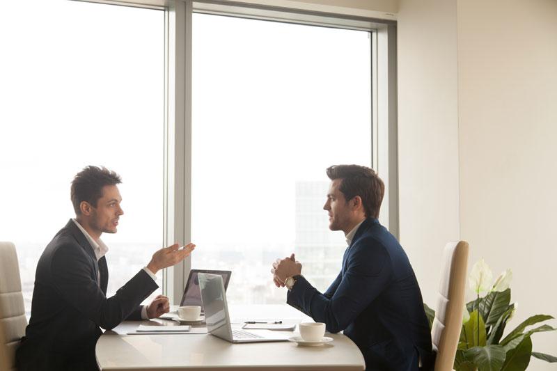 Formación en manejo de conversaciones sensibles