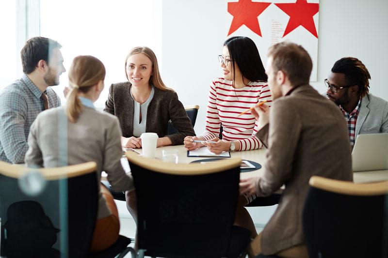 Formación en negociación