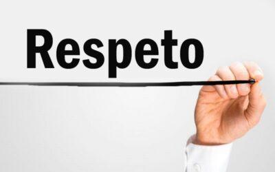 La maldición del respeto y la educación | DwP