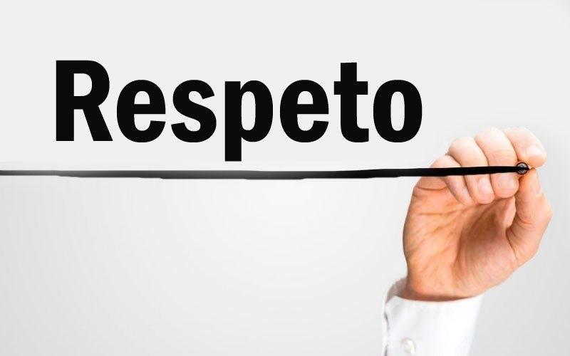 La maldición del respeto y la educación   DwP
