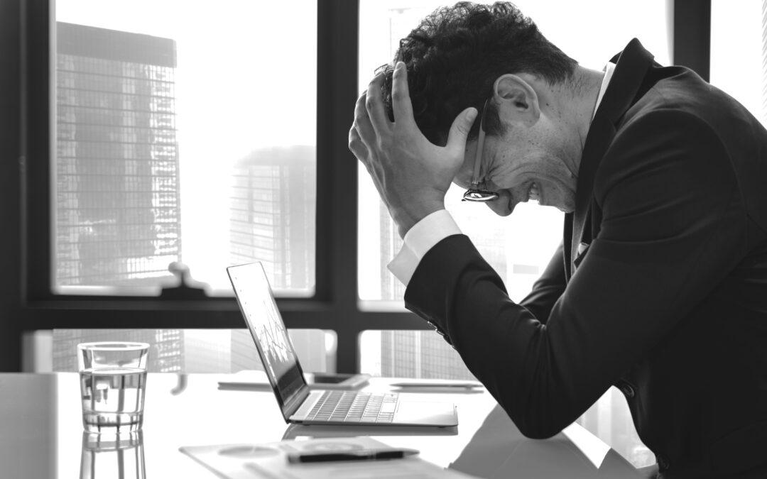 Auto sabotaje: el peor enemigo de tu carrera profesional | DwP