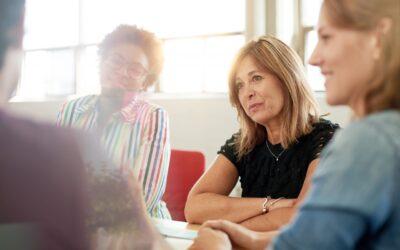 Por qué tu mánager directo no debería ser tu mentor | DwP