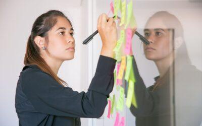 Para mejorar la productividad, empieza por la organización; no por las personas | DwP